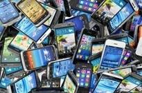 二手手机交易市场待规范