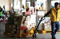 国家邮政局:预计双11期间日均快递业务量达4.9亿件