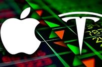 暴跌!苹果等巨头市值2天没2700亿美元