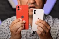iPhone12 mini提前现身 看看它跟iPhone12对比吧