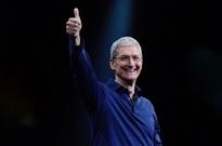 库克:iPhone12卖得不错 年底前还有新品发布