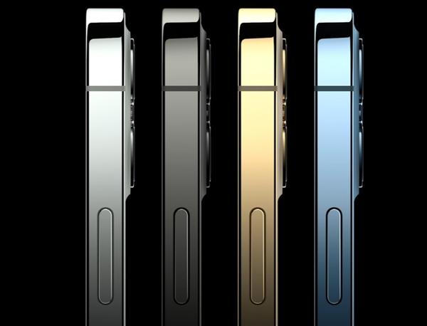 苹果史上最重要升级 四款iPhone 12手机发布:支持5G、致敬iPhone 4