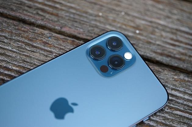 iPhone 12 Pro背部新机系统增加了LiDAR