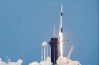 发射成功,SpaceX送货去空间站,将试验新冠药物