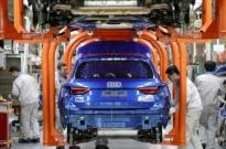 车载芯片断供 中国汽车生产将陷入停滞?
