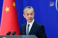 特朗普宣称中国应对美政府遭受的大规模网络攻击负责 外交部回应