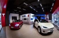 美国要求特斯拉召回部分Model S和Model X车型,共计15.8万辆