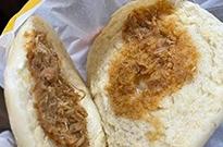 9元肉夹馍被网友吐槽肉太少 麦当劳客服:以实物为准、一对一处理
