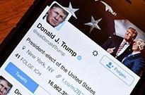 推特CEO:封禁特朗普是正确决定,但开创了危险先例