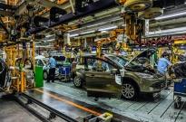 福特关停工厂 全球汽车芯片告急