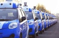 百度在中国累计获得无人驾驶测试牌照199张