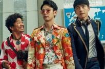 《唐探3》进入中国影史票房前五 口碑出现严重分化