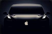 日本汽车厂商会沦为苹果的造车工具吗?