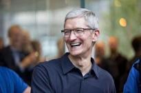 库克喜提8亿年终奖,股东回报率暴涨867%,苹果能否继续封神?