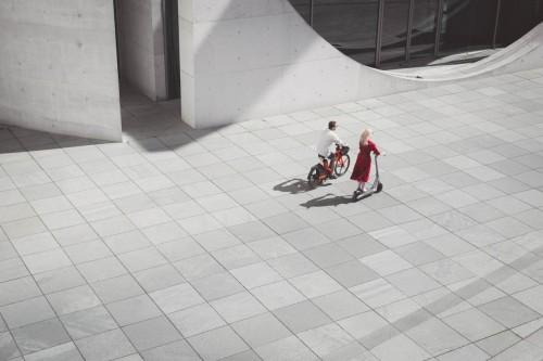 OKAI(浙江欧凯)——国内电动滑板车行业的新黑马