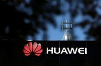 华为去年继续主导全球无线设备市场 中国以外份额下滑