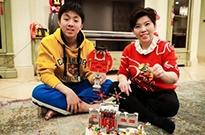 邓亚萍为儿子考察顶级电竞队:儿子得知每天训练12小时后放弃