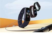 小米手环6外形曝光:健康、运动功能大升级