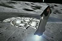 SpaceX星舰第4次爆炸!马斯克:至少炸坑位置是对的