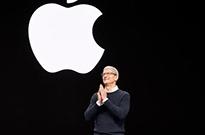 """Tim Cook表示""""可能在未来十年内离开苹果公司"""""""