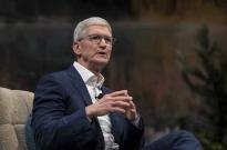午报 | 库克10年内可能卸任苹果CEO;清明档总票房超8亿
