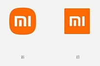 小米新logo设计被骗了?雷军:换logo只能小改 刚开始也看不习惯
