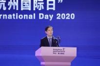 阿里张勇:监管部门的处罚不会造成重大影响 未知悉其他关于公司的反垄断调查