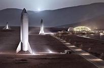 SpaceX为新星际飞船试飞做准备 可能在周二或周三进行飞行测试