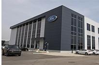 福特宣布开设全新电池开发中心:投资1.85亿美元