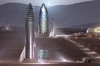 连炸几次后,SpaceX星际飞船原型SN15成功着陆