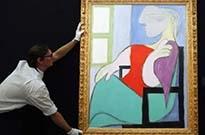 超1亿美元! 毕加索作品重燃全球拍市