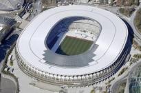 东京奥运会观赛人数上限定为1万人
