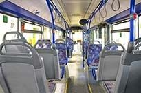 今日起郑州公交免费乘坐一个月 地铁仍全线停运