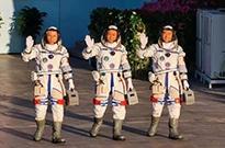 神舟十二号三名航天员成功返回!一文扫光核心知识点