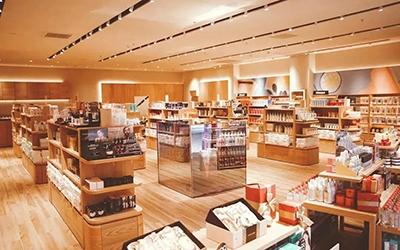 2021年中国美妆集合店行业研究报告