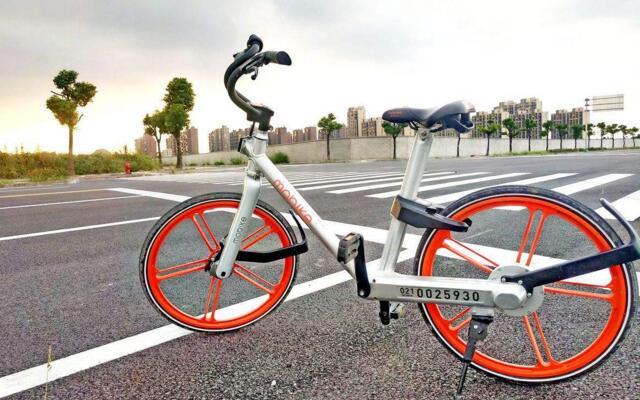 按信用等级定价不失为解决共享单车乱象的好办法