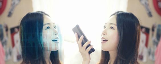 """AI助力語音克隆,人和自己""""對話""""的障礙在哪?"""