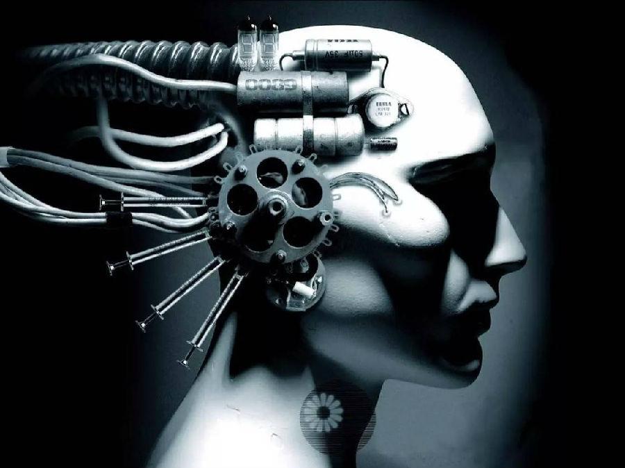 奇点临近,未来的AI会有灵魂吗?