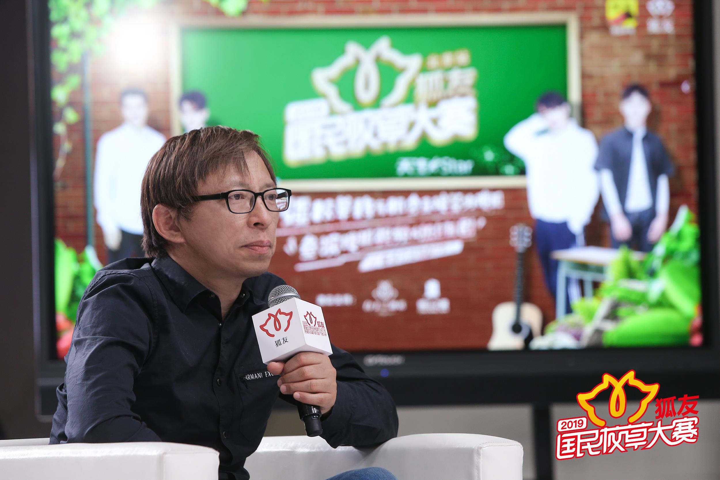 2018年第一届狐友国民校草大赛的获胜者宋一雄,张冠森,孙熹之,罗嘉孟